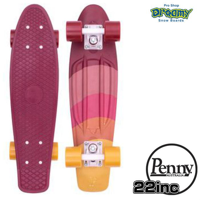 即納!【正規品】 Penny SkateBoard  Penny SkateBoard ペニースケートボード OPEN ROAD 22