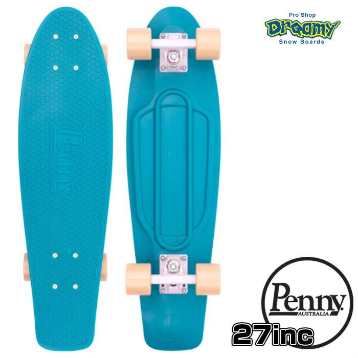 27インチ 舗 ニッケル Penny SkateBoard ペニースケートボード CLASSICS 27