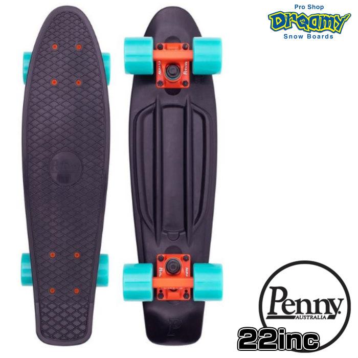 即納!【正規品】 Penny クラシックス  Penny SkateBoard ペニースケートボード CLASSICS 22