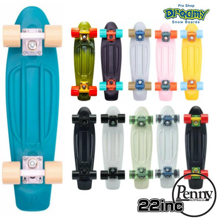 22インチ クラシック Penny SkateBoard ペニースケートボード CLASSIC 22