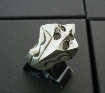 送料無料 【drive シルバーアクセサリー】 ドライヴ dr-014 ヴァレッド シルバーリング メンズ silver925 シルバー925 シルバーアクセ