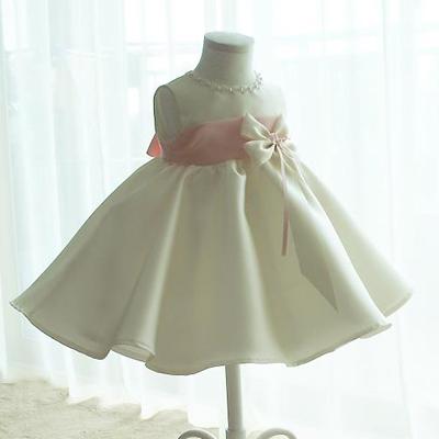 フローリーティファニーピンクドレス(1号、2号)子供ドレス 子供用ドレス こどもドレス ベビードレス 結婚式 発表会 コンクール
