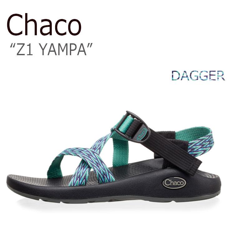チャコ サンダル CHACO レディース ゼット1ヤンパ Z1 YAMPA DAGGER ダガー J105042 シューズ