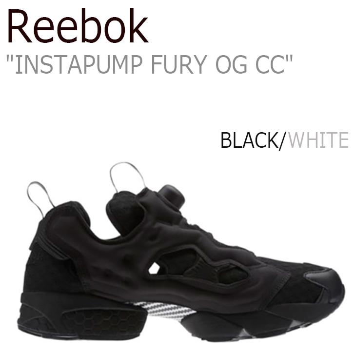 YEL/ ORG Reebok (BS9703) BLU/ INSTAPUMP FURY OG SR LIMITED EDITION BLK/ [リーボック インスタポンプフューリーオリジナルSR リミテッドエディション]