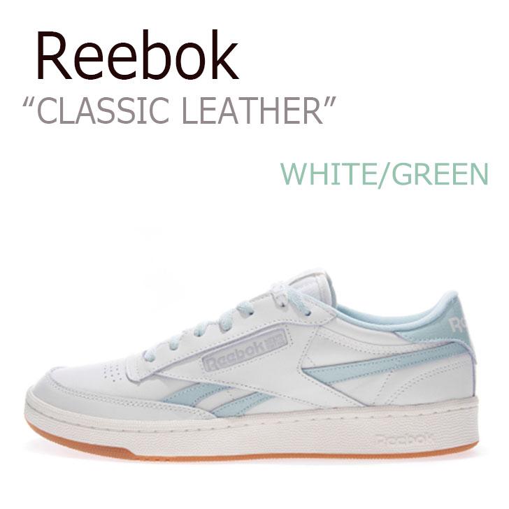 リーボック スニーカー Reebok メンズ レディース CLASSIC LEATHER クラシックレザー LINE FRIENDS ラインフレンズ サリー WHITE GREEN ホワイト グリーン CN8427 シューズ