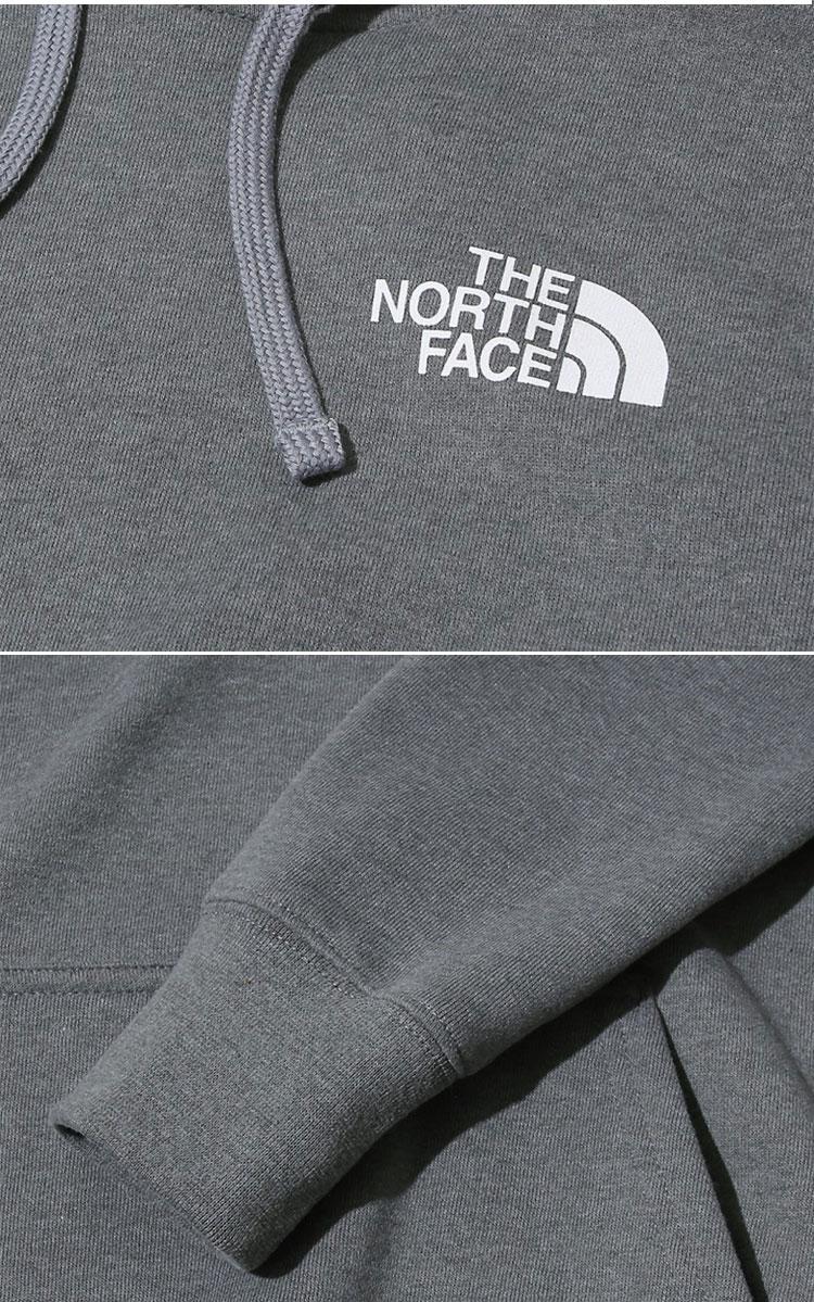 ノースフェイス パーカー THE NORTH FACE メンズ EXPEDITION HOODIE エクスペディション フーディー レッド グレー ブラック NM5PK00A/B/C ウェア 未使用品