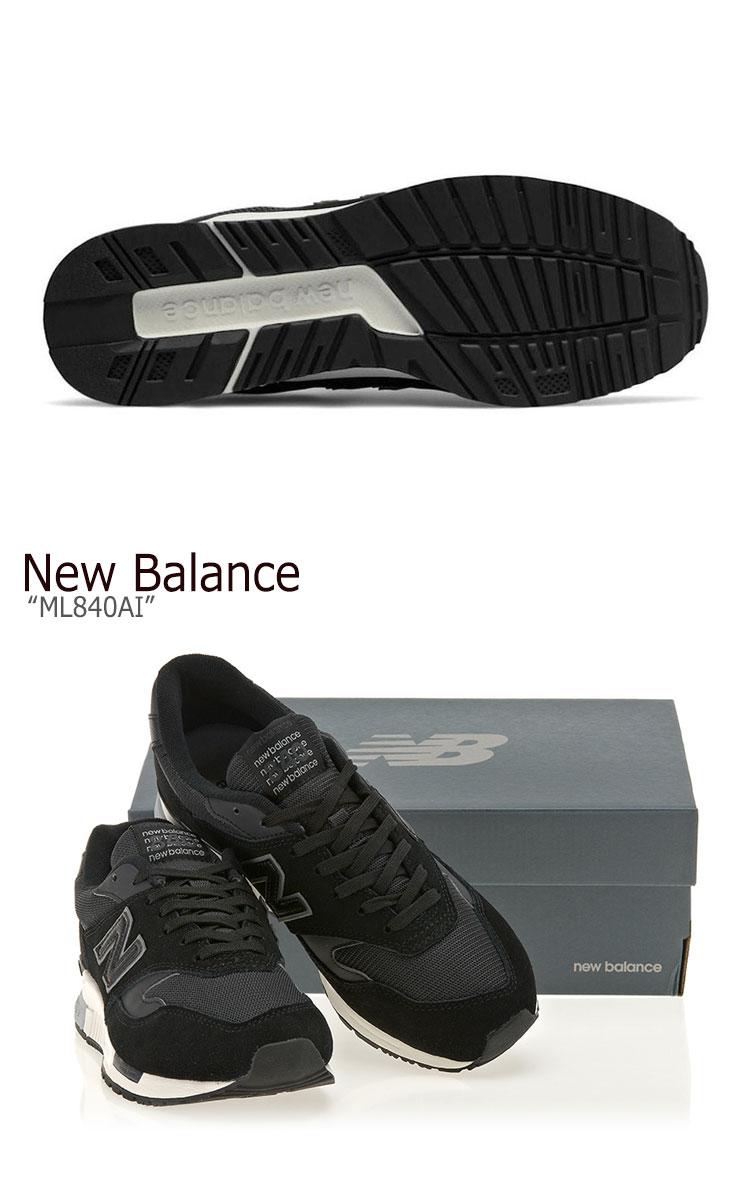 drescco: New Balance 840 sneakers New Balance men gap Dis ML