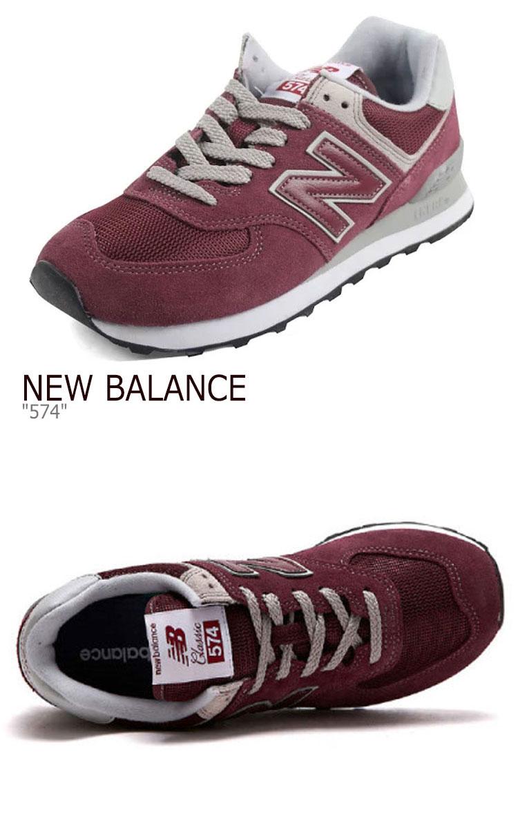new balance wl574er
