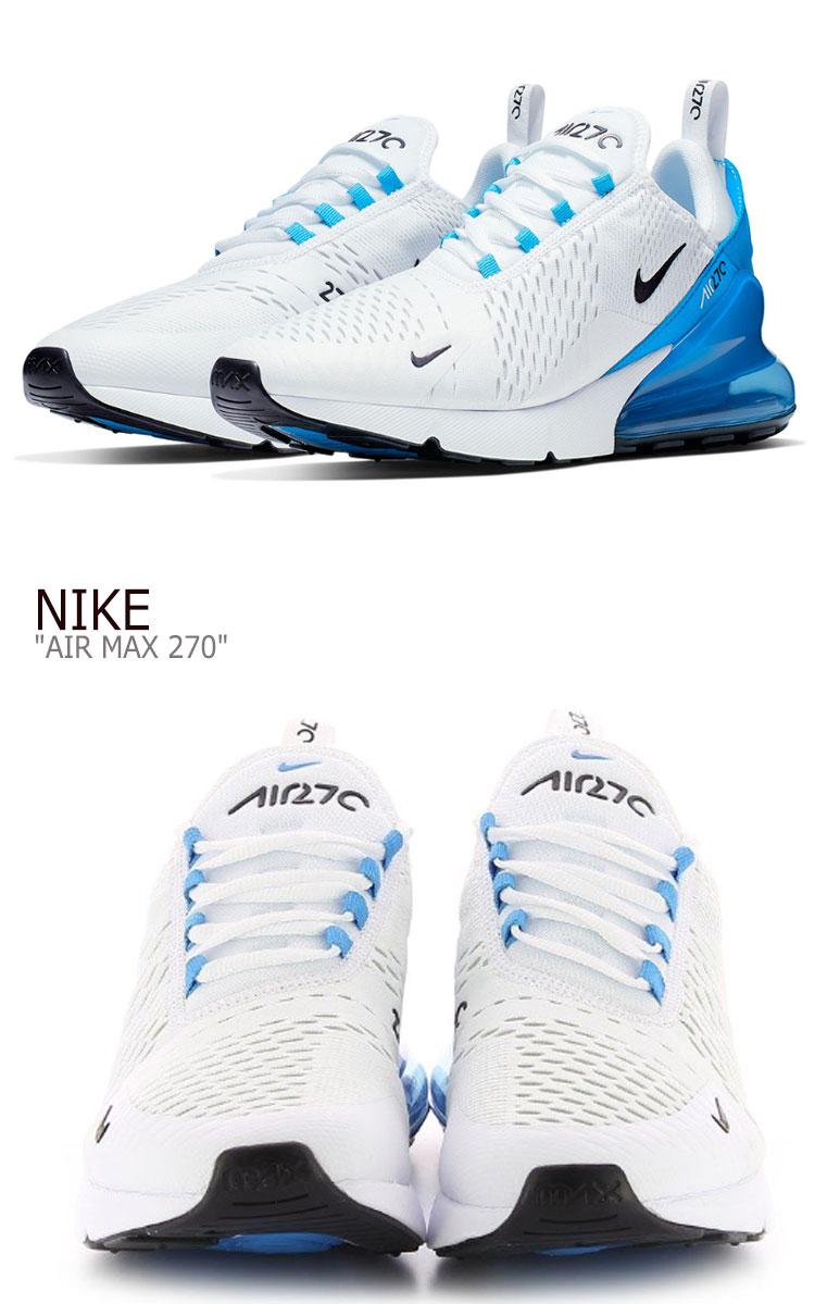 Nike Air Max 270 Men's Shoe AH8050 110