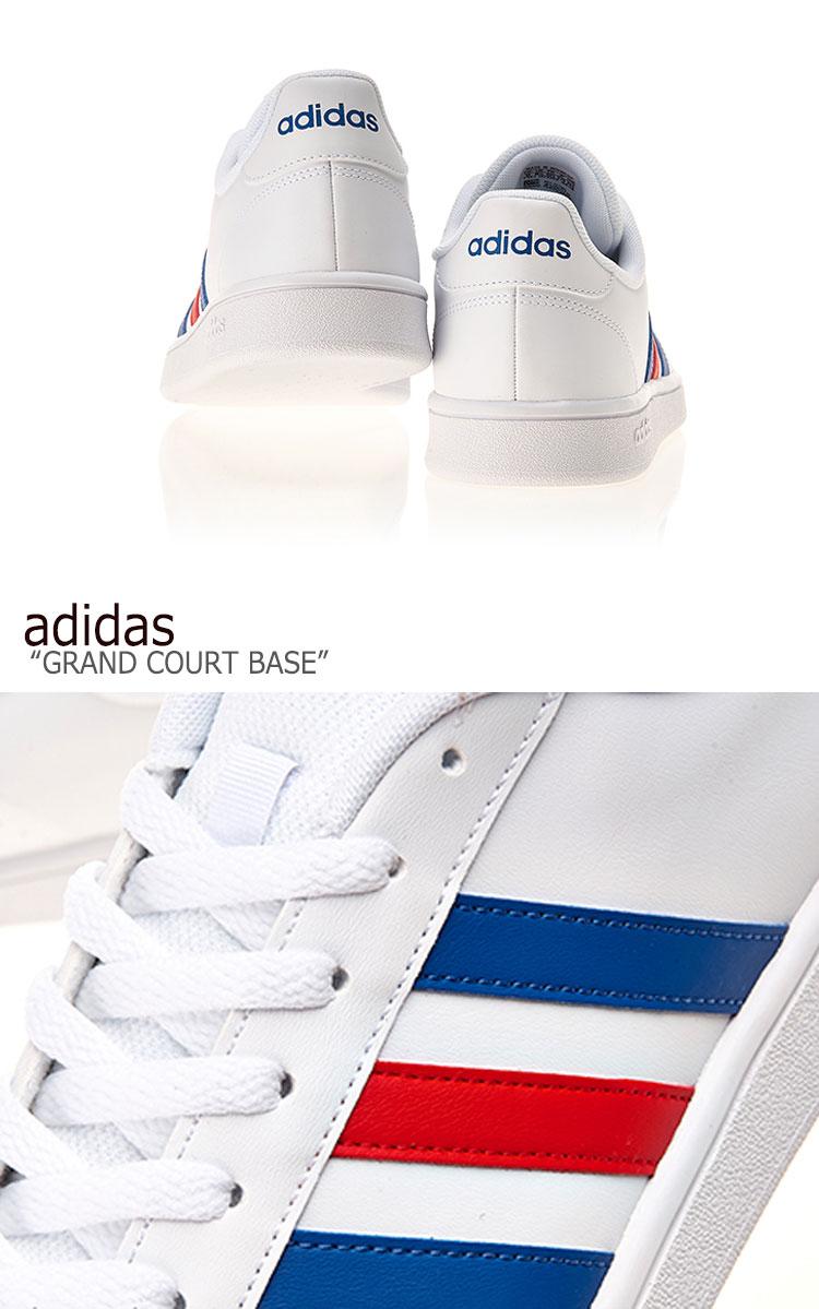 adidas court base