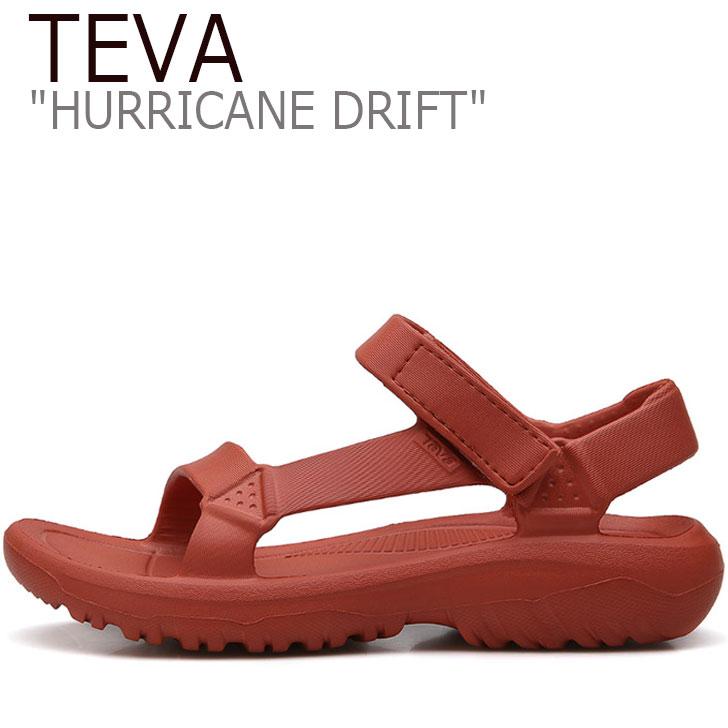 テバ ハリケーン サンダル TEVA レディース HURRICANE DRIFT ハリケーンドリフト MANGO マンゴ 1102390-MNG シューズ