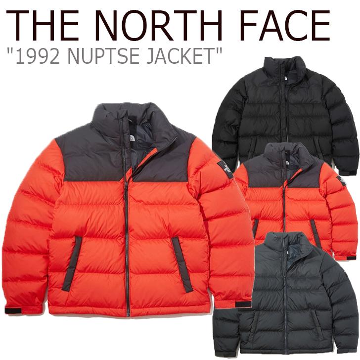 ノースフェイス ヌプシダウン THE NORTH FACE メンズ 1992 NUPTSE JACKET 1992 ヌプシ ジャケット 全3色 NJ1DK58A/B/C ウェア 【中古】未使用品