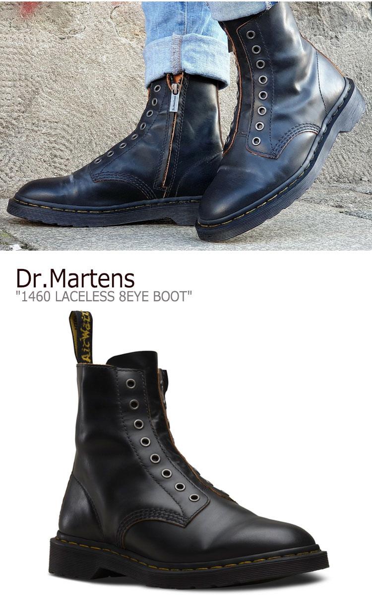 doc martens 1460 laceless