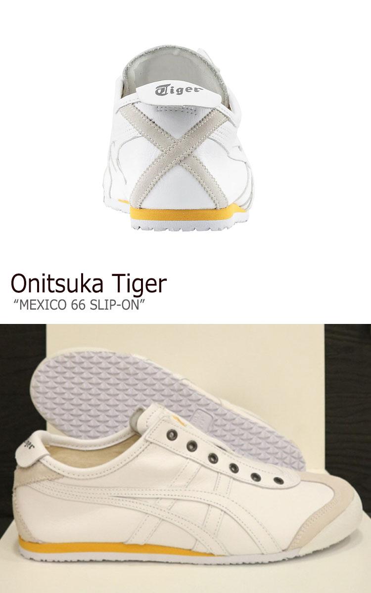 onitsuka tiger mexico 66 slip on grey 88