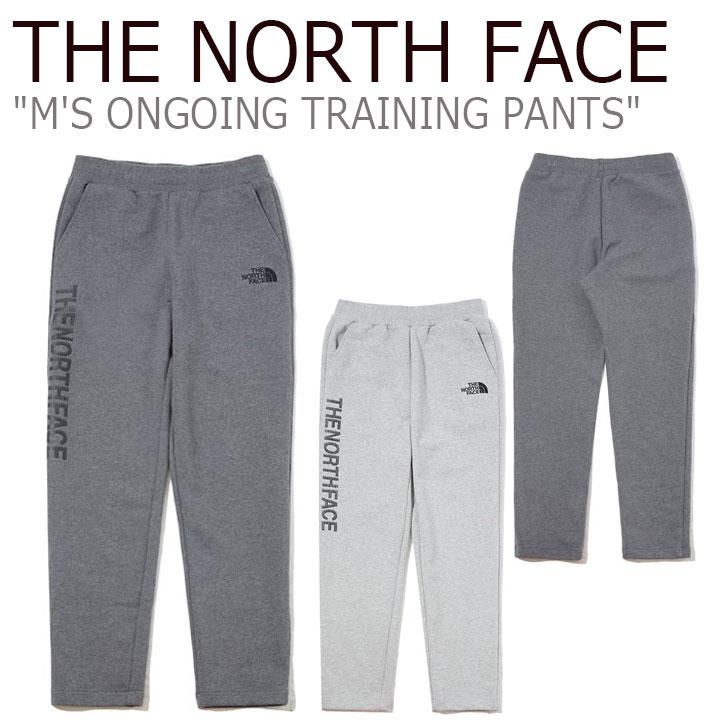 ノースフェイス スウェットパンツ THE NORTH FACE メンズ M'S ONGOING TRAINING PANTS オンゴーイング トレーニング パンツ 全2色 NN6KK50A/B ウェア 【中古】未使用品