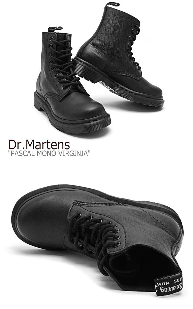 dr martens monochrome
