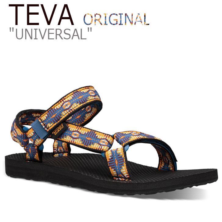 テバ ユニバーサル サンダル TEVA レディース ORIGINAL UNIVERSAL オリジナル ユニバーサル CANYON TO CANYON キャニオン トゥ キャニオン 1003987-CTCN シューズ