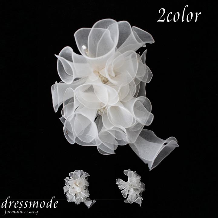 Dressmode rakuten global market silk flower corsage silk flower corsage mightylinksfo