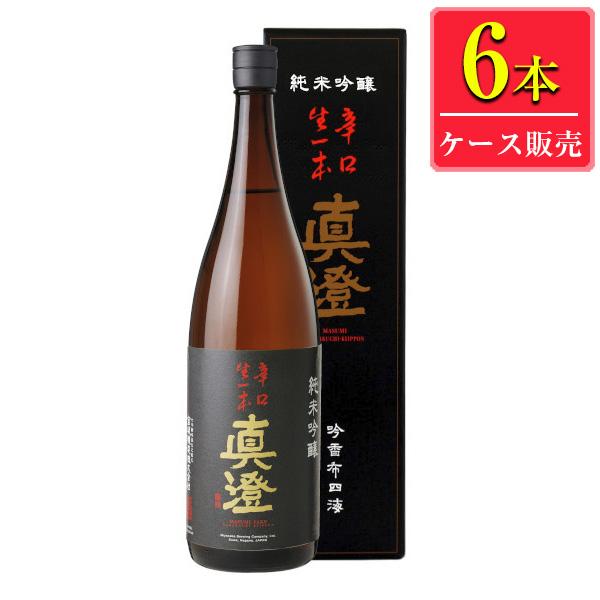 送料別:1ケースごとに1送料 同梱不可 宮坂醸造 純米吟醸 辛口生一本 1.8L瓶 x 清酒 6本ケース販売 割引 高級な 長野 日本酒