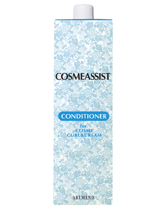 ヘアコンディショナー 開催中 アリミノ コスメアシスト コンディショナー 人気ブレゼント 800mL 中間 後処理剤