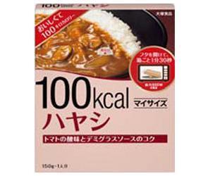 【送料無料】【2ケースセット】大塚食品 マイサイズ ハヤシ 150g×30個入×(2ケース) ※北海道・沖縄・離島は別途送料が必要。