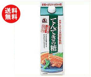 【送料無料】【2ケースセット】やまと蜂蜜 てんてきの糖 1200g紙パック×12本入×(2ケース) ※北海道・沖縄・離島は別途送料が必要。