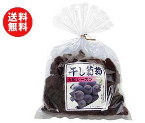 送料無料 【2ケースセット】ナガトク 干し葡萄 大粒レーズン 430g×5袋入×(2ケース) ※北海道・沖縄・離島は別途送料が必要。