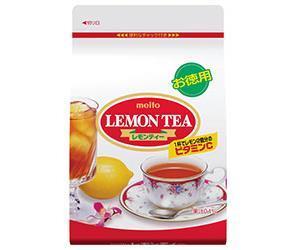 送料無料 【2ケースセット】名糖産業 レモンティー 500g×6袋入×(2ケース) ※北海道・沖縄・離島は別途送料が必要。