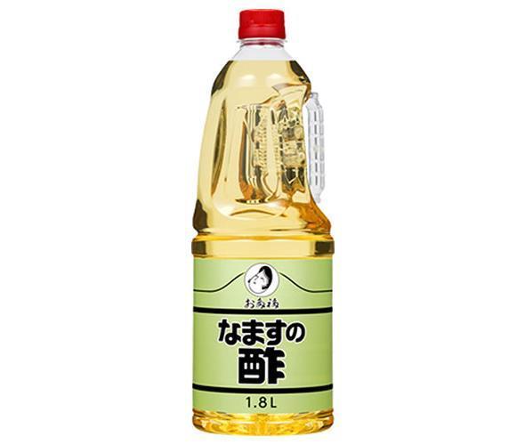 【送料無料】【2ケースセット】オタフク なますの酢 1.8L×6本入×(2ケース) ※北海道・沖縄・離島は別途送料が必要。
