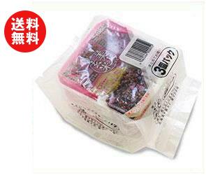 【送料無料】【2ケースセット】オクモト 美人玄米ごはん(国産) 3個パック (150g×3個)×12個入×(2ケース) ※北海道・沖縄・離島は別途送料が必要。