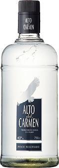 ブドウだけで造られるアロマ豊かなチリ ペルーを代表する蒸留酒 柔らかな口あたりで 柑橘類やドライフルーツ チェリーのアロマを持つ カクテルや冷やしてショットグラスで 送料無料/新品 カペル アルト トランスパレント 1本 644938 ピスコ デル NV 750ml カルメン メーカー公式ショップ