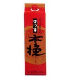 【送料無料】雲海酒造 さつま木挽(こびき) 芋焼酎 25度 1.8Lパック 1ケース(6本入)