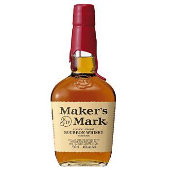 【送料無料】サントリー メーカーズマーク レッドトップ 45度 700ml瓶 1ケース6本入り