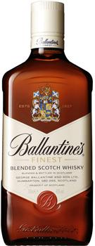 【送料無料】サントリー バランタインファイネスト 40度 700ml瓶 1ケース12本