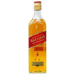 【送料無料】キリンビール ジョニーウォーカー レッドラベル 40度 700ml瓶 1ケース12本
