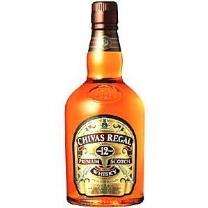 【送料無料】ペルノ・リカール・ジャパン シーバスリーガル 12年 40度 700ml瓶 1ケース12本