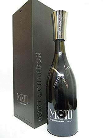 【限定ラスト1本】 モエ エ シャンドン MC3(MCIII) 泡 箱付 瓶 750ml 1本 169951 【送料無料・クール発送】