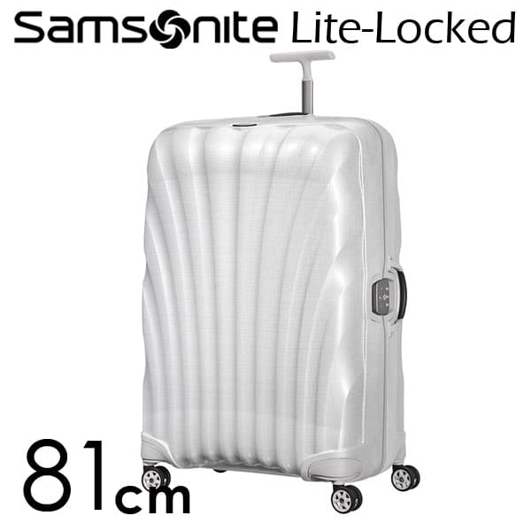 サムソナイト ライトロックト NEW スピナー 81cm Samsonite Lite-Locked NEW Spinner 122L