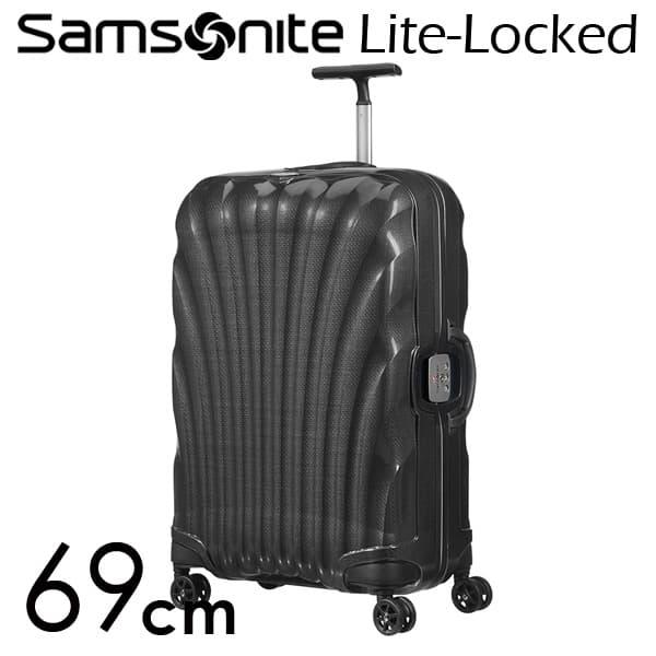 サムソナイト ライトロックト NEW スピナー 69cm Samsonite Lite-Locked NEW Spinner 68L