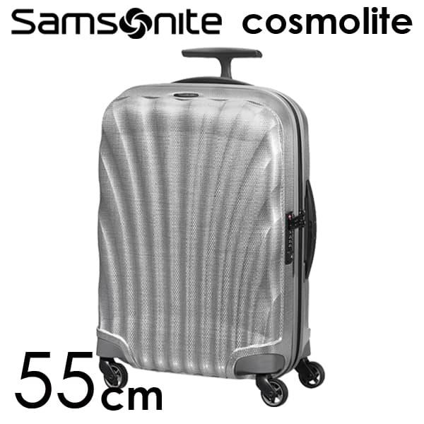 サムソナイト コスモライト リミテッド エディション 55cm アルミニウム Samsonite Cosmolite Limited Edition 73349-1004 36L【送料無料】