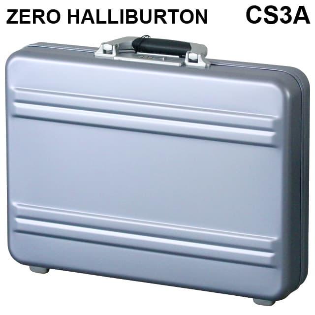 ゼロハリバートン ZERO HALLIBURTON SLシリーズ スリムラインシリーズ2 アタッシュケース ポリッシュブルー A3対応 94354 CS3A-PB【送料無料】※北海道・沖縄・離島を除く