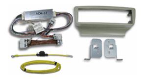 【春のドドーン!と全品超特価祭】AOK-17E ビートソニック サウンドアダプター シーマ CF50/HF50 6&8&9スピーカー(ナビ付/ナビなし) BEAT-SONIC