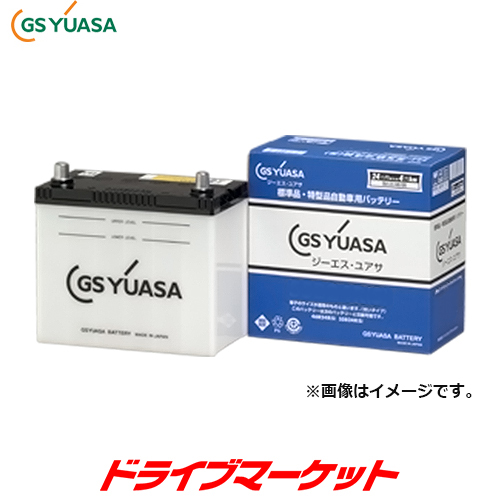 【冬のドドーン!と全品超特価祭】GS ユアサ バッテリー HJ-A24L(S) HJシリーズ ユーノスロードスター専用