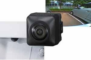 供karottsueria ND-BC7泛使用的背照相机先锋PIONEER