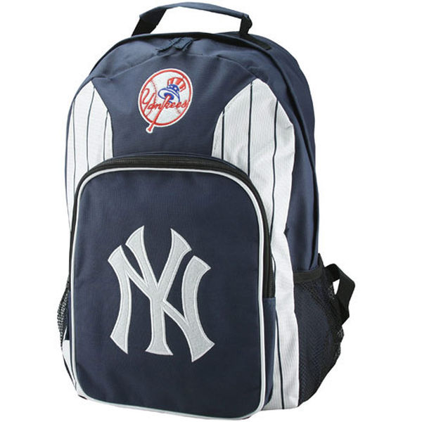 BAG77)Concept One MLB New York Yankees Southpaw バックパック リュック☆US購入LANYストリートカジュアルスポーツダンサーバイク【送料無料】