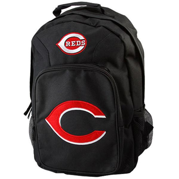 BAG127)MLB Cincinnati Reds Southpaw Backpackバックパック リュック☆US購入LANYストリートカジュアルスポーツダンサーバイク【送料無料】