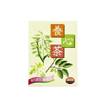 【送料無料!】養心茶 30包×3個【JPS製薬】【4987438037579】【px】