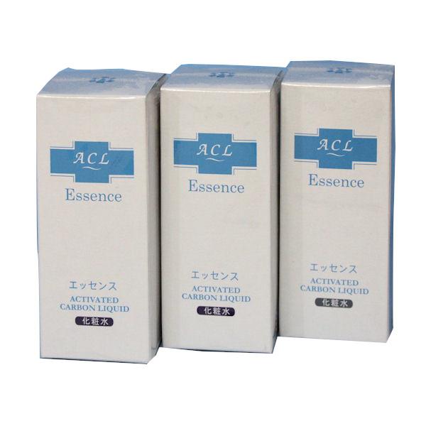 アクル エッセンス  50ml 3箱セット *50ml進呈( 5mlサンプル×10本) ACL (株)北海道カワゾエカンパニー