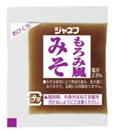 キューピー株式会社ジャネフもろみ風みそ7g×40袋×25セット【病態対応食:塩分調整食品】(発送までに7~10日かかります・ご注文後のキャンセルは出来ません)