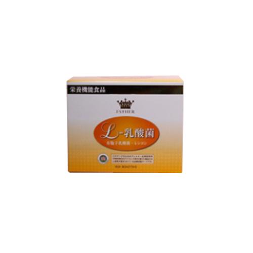 【本日ポイント5倍相当】エステル『L-乳酸菌 1.5g×60包』(ご注文後のキャンセルは出来ません)【ドラッグピュア市場店】